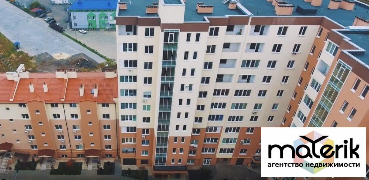 продажа однокомнатной квартиры номер A-158727 в Суворовском районе, фото номер 5